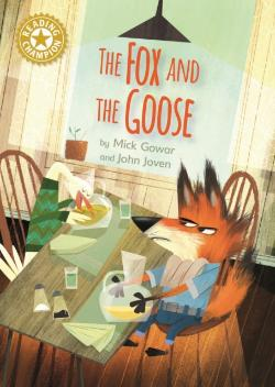 Bertrand.pt - Fox And The Goose