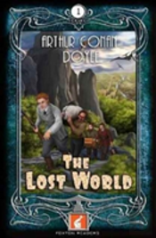 Foxton Readers: The Lost World
