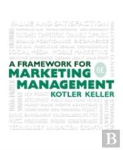 Framework For Marketing Management