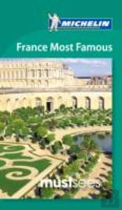 France: Most Famous Places