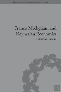 Bertrand.pt - Franco Modigliani And Keynesian Economics