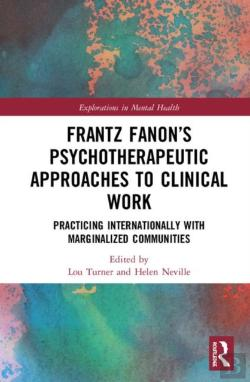 Bertrand.pt - Frantz Fanon'S Psychotherapeutic Approaches To Clinical Work