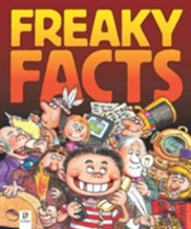 Freaky Facts (Large)