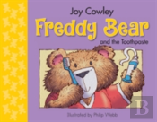 Freddy Bear & The Toothpaste