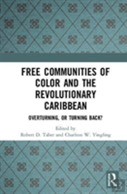 Bertrand.pt - Free Communities Of Color And The Revolutionary Caribbean