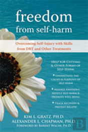 Freedom From Self-Harm
