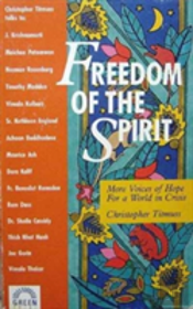 Freedom Of The Spirit