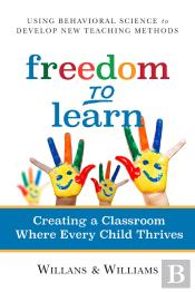 Freedom To Learn