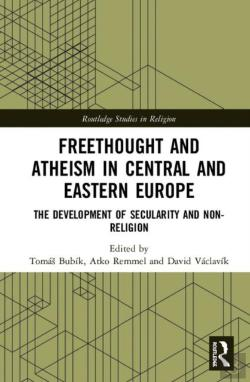 Bertrand.pt - Freethought And Atheism In Central And Eastern Europe