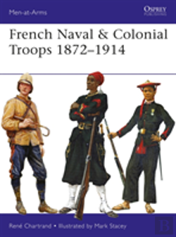 Bertrand.pt - French Naval & Colonial Troops 1872-1914
