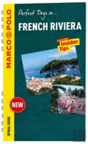 French Riviera Marco Polo Spiral Guide