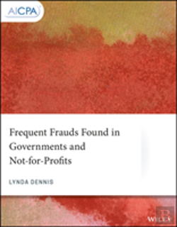 Bertrand.pt - Frequent Frauds Found In Governments And Not-For-Profits