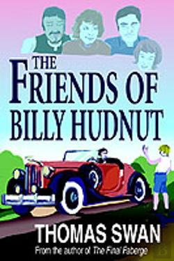 Bertrand.pt - Friends Of Billy Hudnut