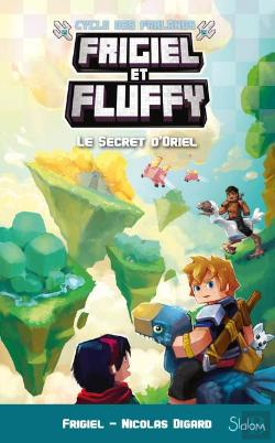 Bertrand.pt - Frigiel Et Fluffy, Le Cycle Des Farlands - Tome 3 Le Secret D'Oriel - Volume 07