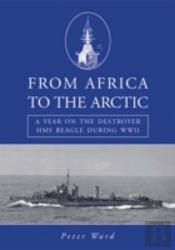 From Africa To The Arctic