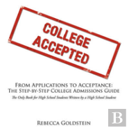 From Applications To Acceptance