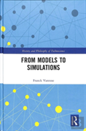 From Models To Simulations Varenne