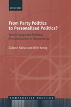 Bertrand.pt - From Party Politics To Personalized Politics?