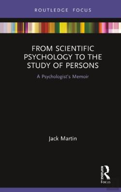 Bertrand.pt - From Scientific Psychology To The Study Of Persons