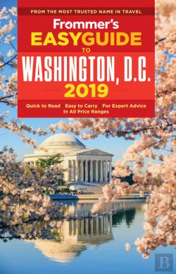 Bertrand.pt - Frommer'S Easyguide To Washington, D.C. 2019