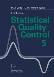 Frontiers In Statistical Quality Control 5