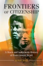 Frontiers Of Citizenship