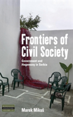 Bertrand.pt - Frontiers Of Civil Society