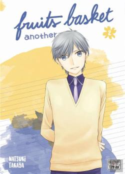 Bertrand.pt - Fruits Basket Another 02