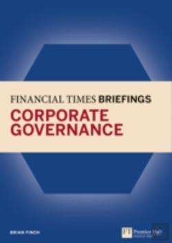 Bertrand.pt - Ft Briefing: Corporate Governance