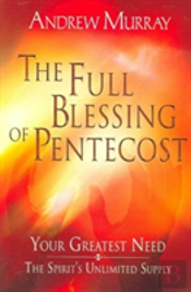 Full Blessing Of Pentecost The