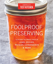 Full Proof Preserving