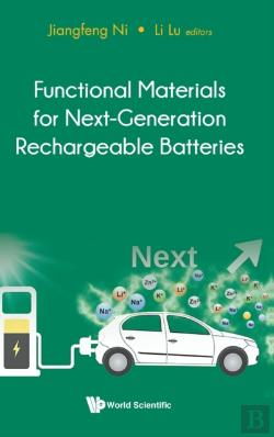 Bertrand.pt - Functional Materials For Next-Generation Rechargeable Batteries