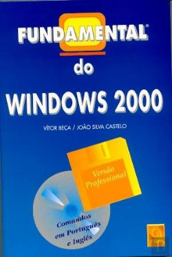 Bertrand.pt - Fundamental do Windows 2000