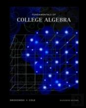 Fundamentals Of College Algebra