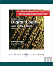 Fundamentals Of Digital Logic