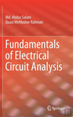 Bertrand.pt - Fundamentals Of Electrical Circuit Analysis