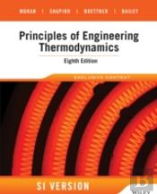 Fundamentals Of Engineering Thermodynami