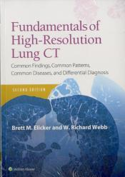 Fundamentals Of High-Resolution Lung Ct