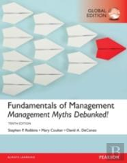 Fundamentals Of Management: Essential Concepts And Applications, Global Edition