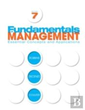 Fundamentals Of Management