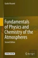 Fundamentals Of Physics And Chemistry Of The Atmosphere