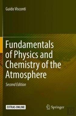 Bertrand.pt - Fundamentals Of Physics And Chemistry Of The Atmosphere