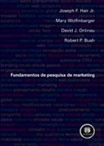 Fundamentos de Pesquisa de Marketing