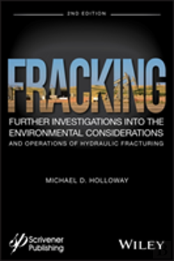 Bertrand.pt - Further Investigations Into The Environmental Consideration And Operations Of Hydraulic Fracturing