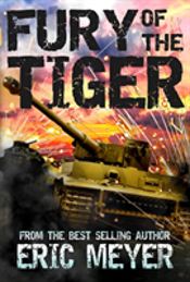 Fury Of The Tiger