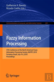 Fuzzy Information Processing