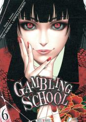 Gambling School 06