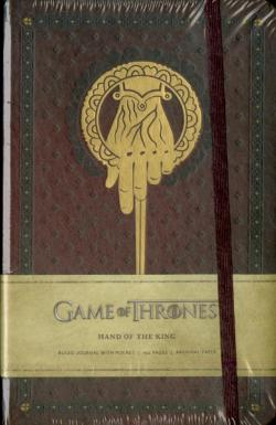 Bertrand.pt - Game of Thrones Journal - Hand of the King