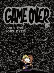 Game Over T.7 ; Only For Your Eyes