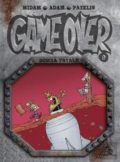 Game Over T.9 Bomba Fatale